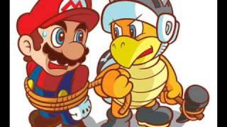Disturbia- Mario Tribute