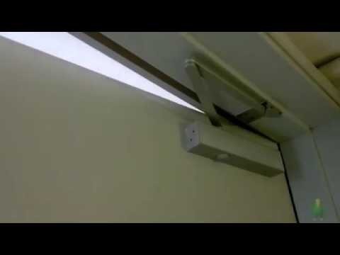Dorma TS 73 Door Closer
