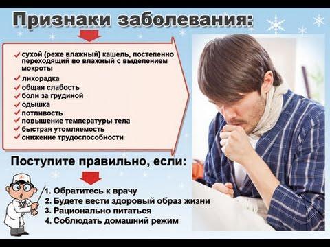 Бронхолегочные Заболевания.Питание и Быстрое  Восстановление.Часть 1.#Бронхолегочные Заболевания.