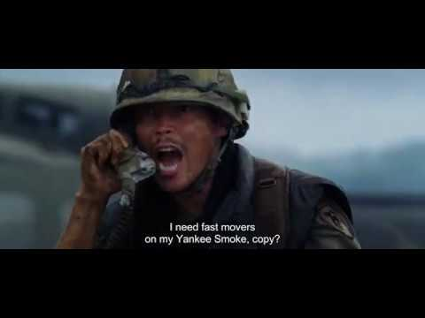 Tropic Thunder stands to have one of the best opening scenes in film history.