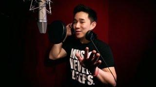 Boyfriend (Remix) Justin Bieber - Jason Chen Cover