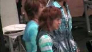 TVXQ Yunho & Micky 2u Hug