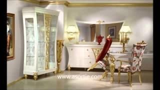 Yemek Odaları - Yemek Odası Takımları Ve Modelleri