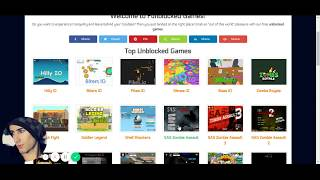 Play Funblocked Games at Fun Unblocked Website