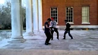 Chamillionaire slow loud and bangin | dance video (Elevate)