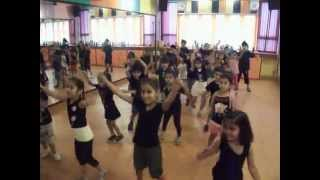 Papa Toh Band Bajaye | Housefull 2 | Kids Dance | Step2Step Dance Studio