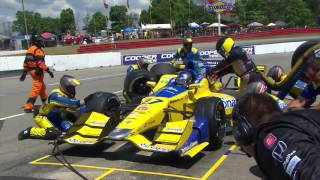2016 Honda Indy 200 - Day 3 Highlights