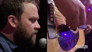 "Frightened Rabbit - ""I Wish I Was Sober"" - KXT Live Sessions"