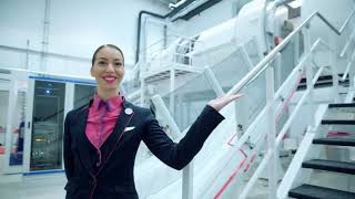 Wizz Air - Training Center