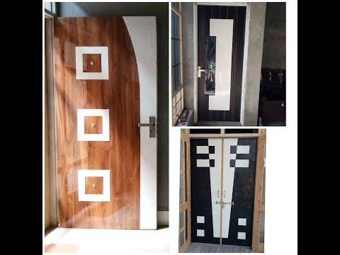 Letest Mica Door Design By Wood Working Idea Hd