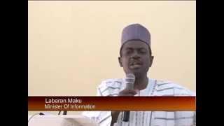 FG Assures On Nigeria's Territorial Security
