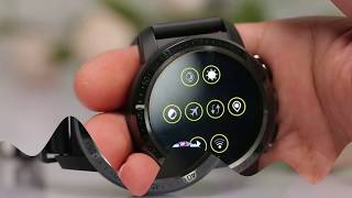Kospet Optimus Pro| Latest Android Smartwatch|Buy at Banggood