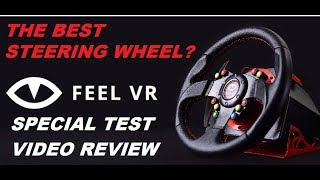 Feel VR One - Exclusive test - Review
