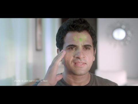 Zandu Balm Commerical ad (Rohit Mehta)