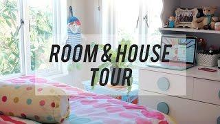 Room & House Tour - Cape Town