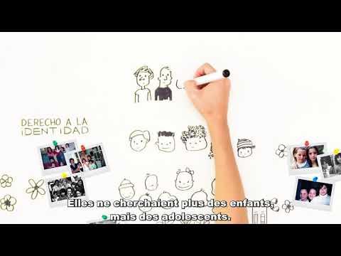 Vidéo Institutionnel des Grand-Mères de la Place de Mai 2016– Sous-titres Français
