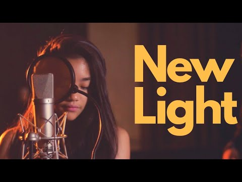 John Mayer - New Light (Cover By Baila)