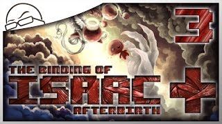Bait n' Switch - Let's Play The Binding of Isaac: Afterbirth+ [Ep 3] (Afterbirth Plus) Gameplay