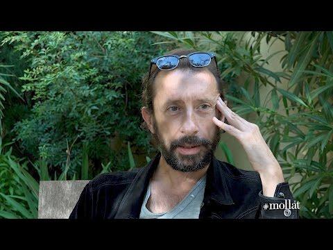 JP Nataf - Les siestes littéraires de Manosque