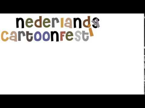 Bekijk details van Nederlands cartoonfestival 2016 in ZB