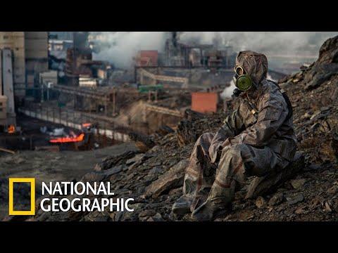 Рукотворные катастрофы   С точки зрения науки Full HD Документальный Фильм National Geographic 2020