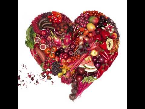 Melissa's Produce Heart