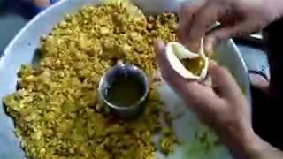हलवाई वाले समोसे कैसे बनाते हैं (Halvai wale Kese Samose Banate Hai) (Hindi) (Live Video)