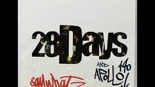 28 Days Ft  Apollo 440   Say What