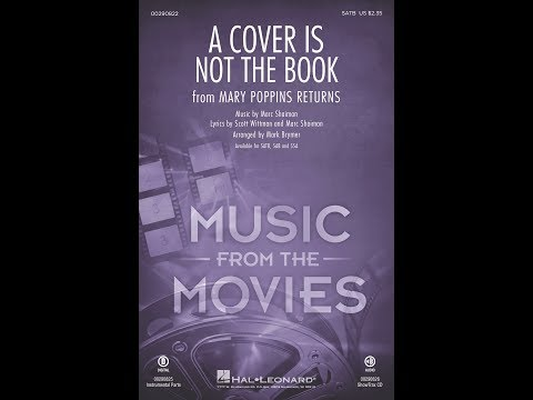 A Cover Is Not the Book