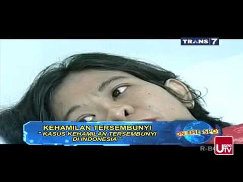 Video Fakta Menarik Tentang Dihamili JIN (Kehamilan Tersembunyi) On The Spot Trans 7