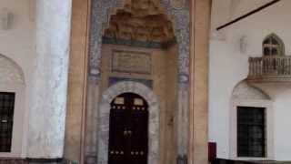 Bośnia i Hercegowina 2013 (21) Sarajewo (02) Gazi Husrev begova dżamija