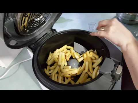 DeLonghi Multifry FH1394 Review