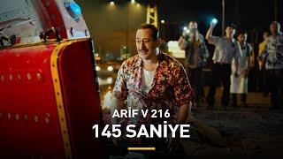 Trailer of Arif V 216 (2018)