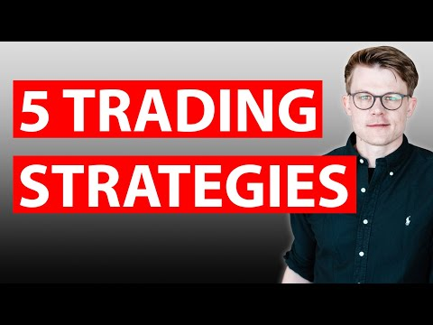 Dvejetainių opcionų prekybos strategijos apžvalga