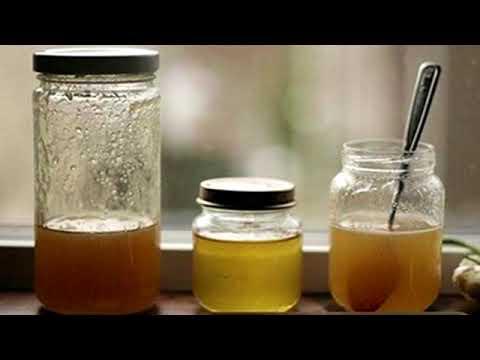 Miel de azahar: propiedades y beneficios.