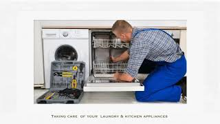 Residential And Commercial Appliance Repair