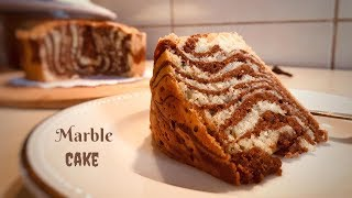 MARBLE CAKE | ZEBRA CAKE |மார்பெல் கேக் | MAGIC  OUT OF HANDS