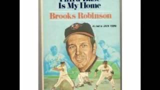 Brooks Robinson Tribute