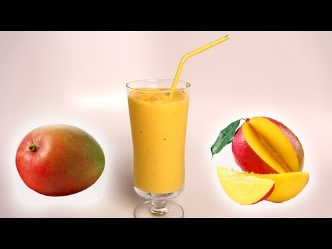 Mango Smoothie Recipe – Laura Vitale – Laura in the Kitchen Episode 402