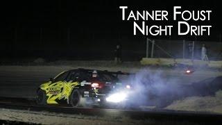 Tanner Foust's 900HP V8 Powered Volkswagen Passat Drift Car