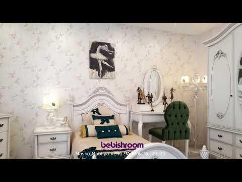 Bebishroom Genç Odası Modellerimiz
