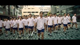 "Trailer ""Dangerous Boys"" (Wai Peng Nak Laeng Kha Sun) International Version"