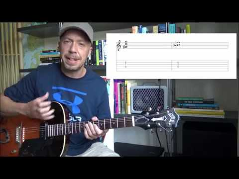 The Altered Scale (Jazz Guitar Lesson 87)