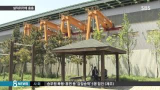 돈 빌리고 보험 깨고…불황 모르던 거제의 눈물 / SBS