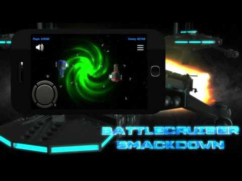 Video of Battlecruiser Smackdown