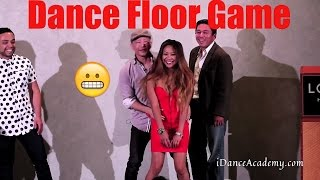 How to Pick up Girls Dancing- Club Dance Floor Game