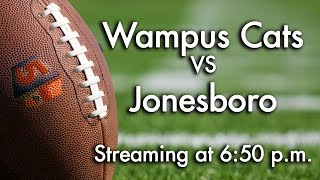 Wampus Cats at Jonesboro