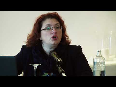 Jornada Mujer y Agroturismo Ponencia Mª Luisa Olmedo