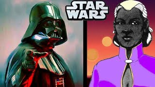 The Tatooine Governor That STOOD UP To Darth Vader!! - Star Wars Explained