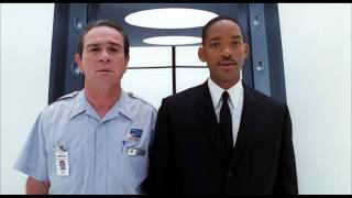 Men In Black 2 Trailer [HD]